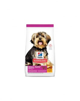 Hills Adulto Small Paws
