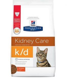 Hills Feline Kidney Care k/d