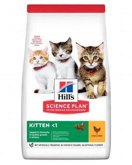 Hills Kitten 1,5 kg