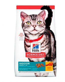 Hills Cat Adult Indoor