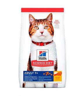 Hills Cat Adult 7+