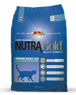 NutraGold Indoor Adult Cat