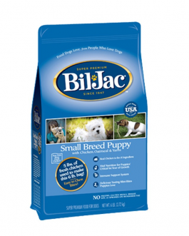 Bil Jac Small Breed Puppy