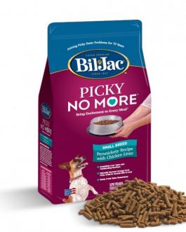 """Bil Jac """"Picky No More"""" Razas Pequeñas"""
