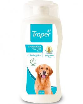 Traper Shampoo Neutro