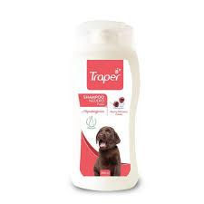TRAPER | SHAMPOO NEUTRO PUPPY PERROS