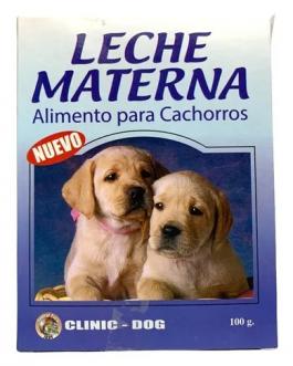Leche Materna Para Perros Cachorros