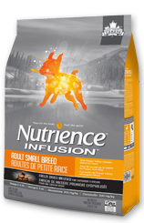 NUTRIENCE INFUSION ADULT SMALL