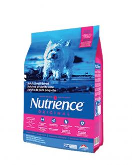 NUTRIENCE ORIGINAL ADULT SMALL BREED CANINO