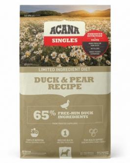 Acana Singles Duck & Pear