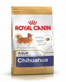 Royal Canin Chihuaha Adulto